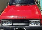 Se vende excelente camioneta mazda flamante
