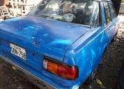 Excelente auto mazda 626