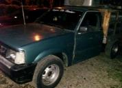 Excelente camioneta mazda b2000 c/s