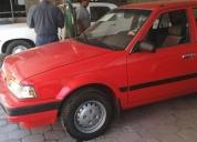 Excelente mazda nx 323 1994 flamante