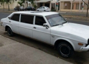 Vendo excelente auto mazda 929