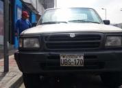 Camioneta mazda b 2600