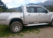Venta de camioneta mazda bt50 4x4 2012
