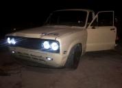 Excelente camioneta mazda b 1600