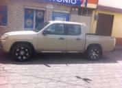 de Oportunidad Camioneta Mazda en La Maná