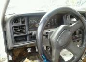 Se vende excelente  camioneta mazda 2200