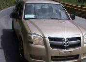 Vendo mazda bt 50 aÑo 2008