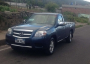 Mazda bt50 impecable. contactarse.