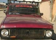 Vendo excelente camioneta mazda 1600