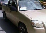 Mazda bt 50 aÑo 2008.