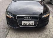 Audi a4 1.8 turbo unico dueÑo. contactarse.
