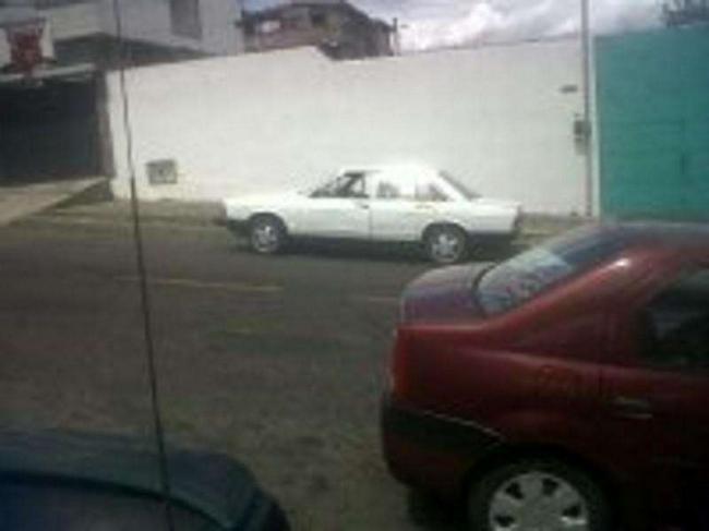 VENDO O CAMBIO AUTO, MARCA AUDI DEL 78. CONTACTARSE.