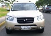 Hyundai santa fe cm 2008