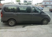 Excelente furgoneta hyundai h1 2012