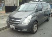 Excelente hyundai h1 2012