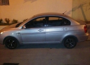 Se vende excelente hyundai new accent