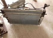 Excelente radiadores original hiunday tucson o kia sportage
