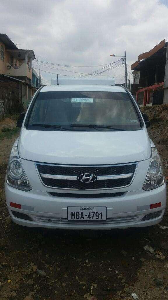 Excelente Furgoneta Hyundai H1