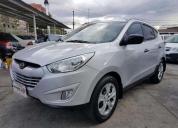 Hyundai tucson ix automático 2011, contactarse.