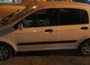 Excelente auto hyundai getz año 2007