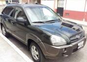 Hyundai tucson 2006, aprovecha ya!