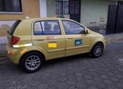 Excelente taxi de venta