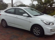 Oportunidad! hyundai accent 1.6 full aÑo 2014