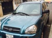 Excelente hyundai tucson 2005 t/a negociable