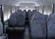Vendo asientos para furgonetas nuevas. contactarse.