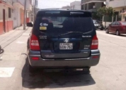 Terracan 2.9 del 2005. oportunidad!.