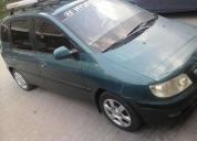 Hyundai matriz 2005 recibo vehÍculo.