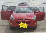 Vendo tucson ix 2014 full.