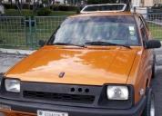 Como nuevo auto sport suzuki forsa 1990 full equipo