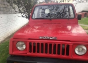 Excelente jeep suzuky sj410