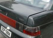 Excelente auto lada 2006 full injeccion