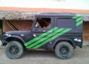 Excelente jeep 4x4 todo terreno
