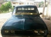 Datsun 1500 resien reparado