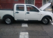 camioneta doble cabina great wall 2013