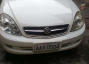 Vendo auto chino marca lifan modelo 520