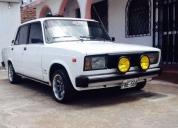 Lada 2105 flamante auto de coleccion, contactarse.