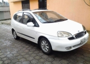 Venta de daewoo tacuma flamante familiar