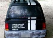 Excelente auto dewoo tico año 99