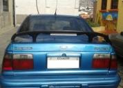 vendo daewoo racer aÑo 1996. contactarse.