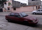 Excelente daewoo racer full injection 4 inyectores