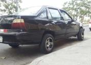 Vendo excelente auto daewoo cielo año 95