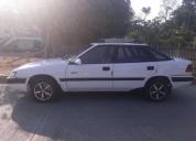 Vendo excelente auto daewoo espero cc 2000.