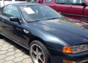 Honda prelude 1995. contactarse.
