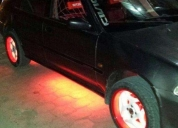 Vendo lindo honda civic, buen estado.