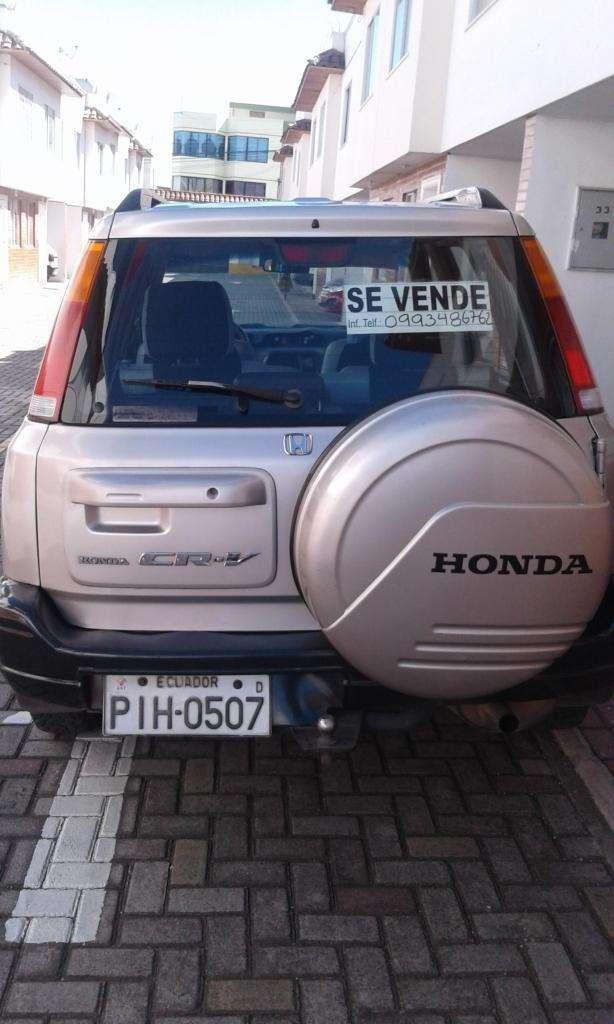 VENDO HONDA, CONTACTARSE.