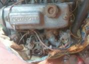 Vendo excelente motor para honda civic